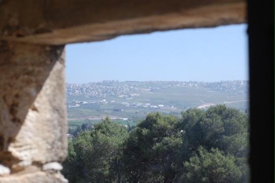 View of Nazareth