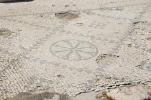 Mosaics, Christian Symbol