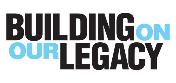 Building on our legacy