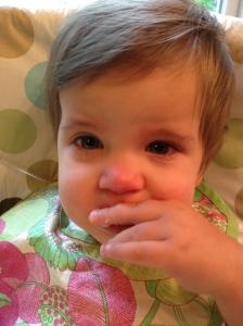Kid Crying, Tears